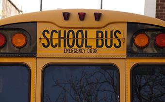 Bus School School Bus Yellow 159658