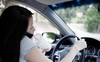 Tech Distracts Teen Drivers But It Can Keep Them Safe Too