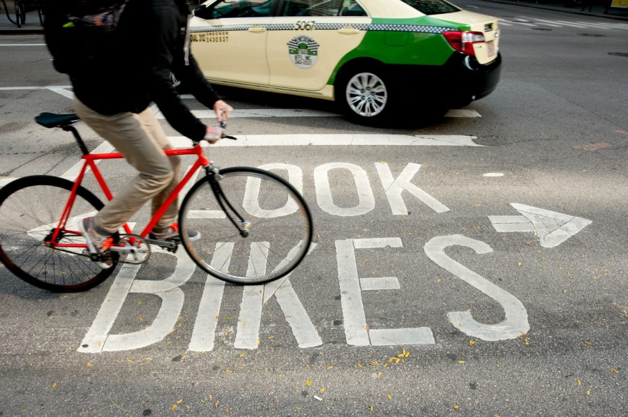 Bike Commuting Is Good For You