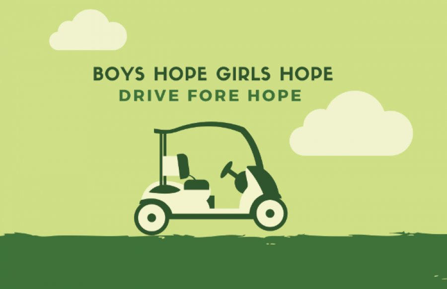 Boys Hope Girls Hope Drive For Hope