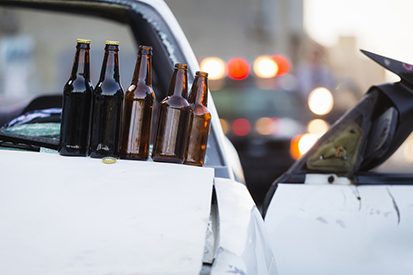 Drunk Driver Collisions