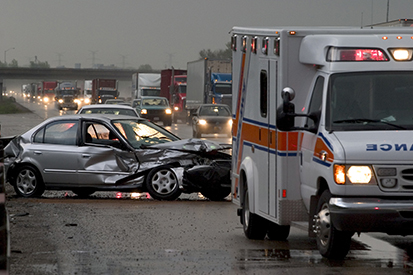 Highway Collisions