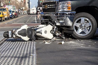 Motorycle Collisions Subservice
